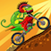 Addictive Dirt Bike Jumps iOS Icon