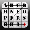 Words search Z plus app icon