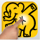 Petting Zoo by Christoph Niemann App Icon