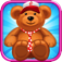 Bear Dress Up App Icon