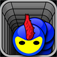 Snake Escape: Alien Abduction app icon
