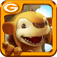 Giant Realms 3D app icon