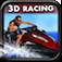 Boat Rush ( 3D Racing Games ) iOS Icon
