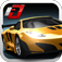 Racing Rivals App Icon