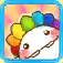 A Candy Jump Kingdom app icon