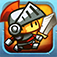 Oh My Heroes App Icon