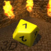 Real RPG Dice app icon