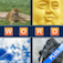Word in 4 Pictures Plus app icon