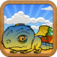 Flying Lizards iOS Icon