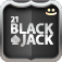 Blackjack Casino App Icon