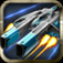 A Top Speed Space Race Car Racing Games Free app icon