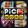 Pic the Word App Icon