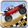 Offroad ATV and Truck Race: Temple of Road Rage App Icon