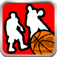 Street Basket: One on One App Icon