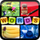 Words with Pics app icon