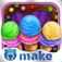 Ice Cream by Bluebear app icon