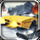 A Fun Ski Race Car Racing Games Free app icon
