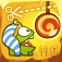 Cut the Rope: Time Travel App Icon