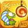 Cut the Rope: Time Travel HD app icon