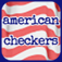 American Checkers 3D app icon