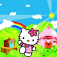Epic Hearts for Hello Kitty app icon