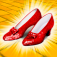 The Wizard Of Oz Game app icon