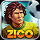 Zico: The Official Game iOS Icon