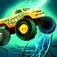 Mad Truck 2 iOS Icon