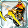 A Bike Race Jump in a Ski Temple app icon