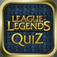 Quiz for League of Legends iOS Icon
