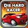 Die Hard Racer ( 3D Car Racing Games ) app icon