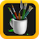 Paint Tool iOS Icon