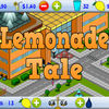 Lemonade Tale (Lemonade Stand Sim) app icon