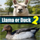 Llama or Duck Quiz 2 app icon