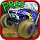 Monster Truck Racing FREE App Icon