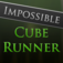 Impossible Cube Runner App Icon