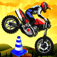 Acclive Motorbike Jumps iOS Icon