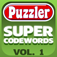 Puzzler Super Codewords iOS Icon
