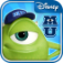 Monsters University: Catch Archie App Icon