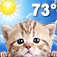 Weather Kitty App