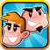 Dave And Chuck The Freak's Kick-Ass Game app icon