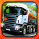 Trucker: Parking Simulator App Icon