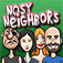 Nosy Neighbors iOS Icon