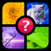 Guess the Word ~ Free Photo Quiz iOS Icon