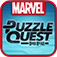 Marvel Puzzle Quest: Dark Reign App Icon