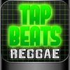 Tap Beats Reggae app icon