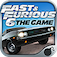Fast & Furious 6: The Game App Icon