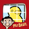 Mr Bean Slider Puzzle app icon