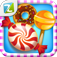 Bubble Shooter Candy App Icon