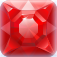 Ruby On Ice iOS Icon